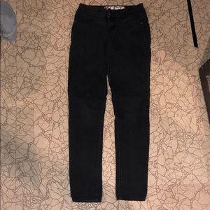 Dark Grey Jeans!